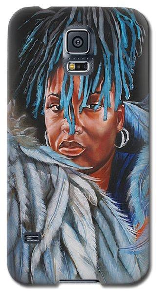 Angel's Guardian Galaxy S5 Case
