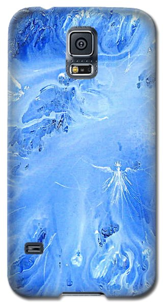 Angels In The Sky Iv Galaxy S5 Case