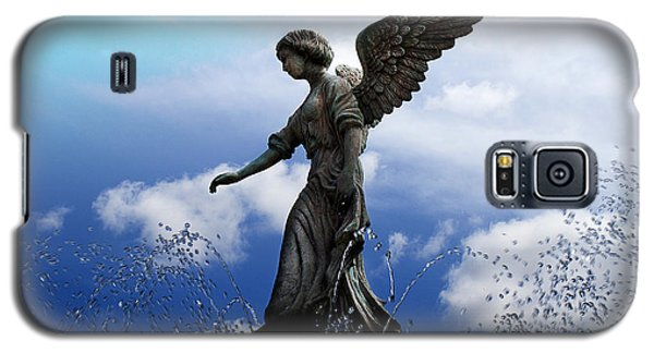 Angel's Love Galaxy S5 Case