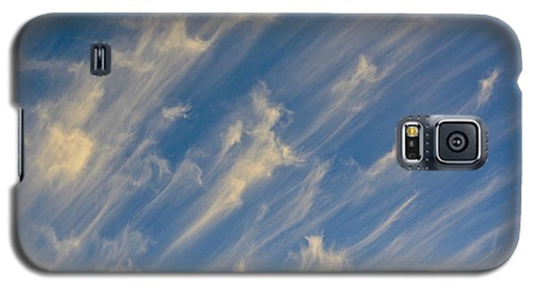 Angels Trumpets Galaxy S5 Case