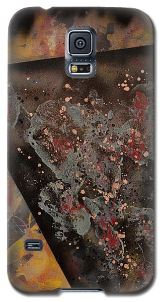 Angering Repentance Galaxy S5 Case