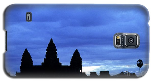 Angkor Wat Sunrise 01 Galaxy S5 Case