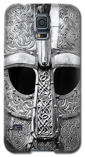 Anglo Saxon Helmet Galaxy S5 Case