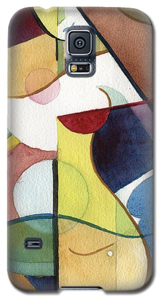 Angular Allure Galaxy S5 Case