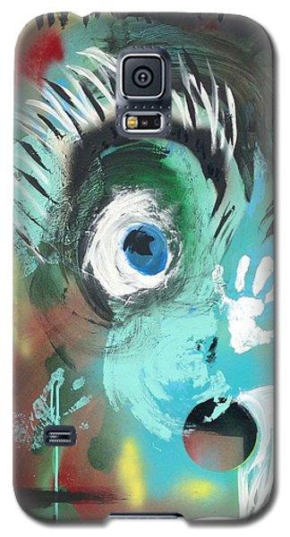 Anima Bella Beautiful Soul Galaxy S5 Case by Lisa Piper