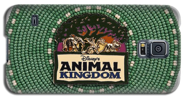 Animal Kingdom Turtle Galaxy S5 Case