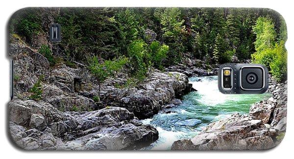 Animas River Galaxy S5 Case