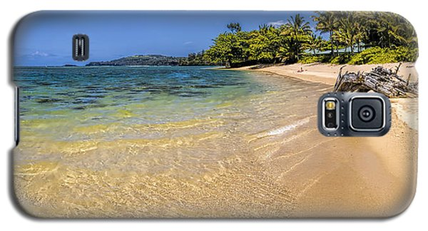 Anini Beach 1 Galaxy S5 Case