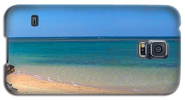 Anini Beach 2 Galaxy S5 Case