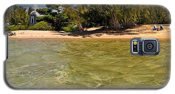 Anini Beach 3 Galaxy S5 Case