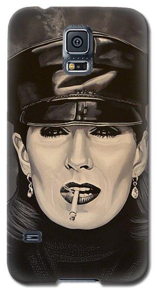 Anjelica Huston Galaxy S5 Case