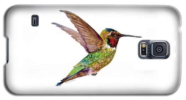 Anna Hummingbird Galaxy S5 Case