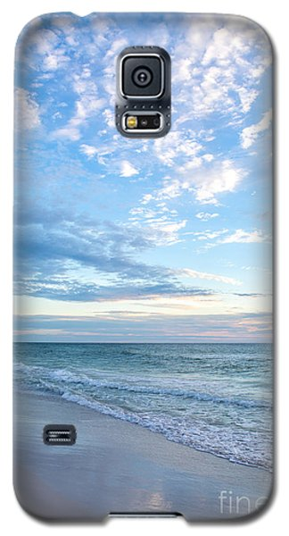 Anna Maria Island Beach Galaxy S5 Case