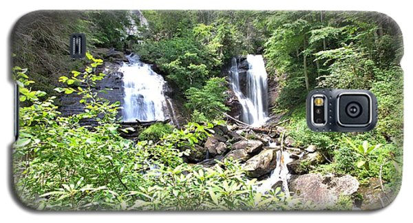 Anna Ruby Falls - Georgia - 1 Galaxy S5 Case