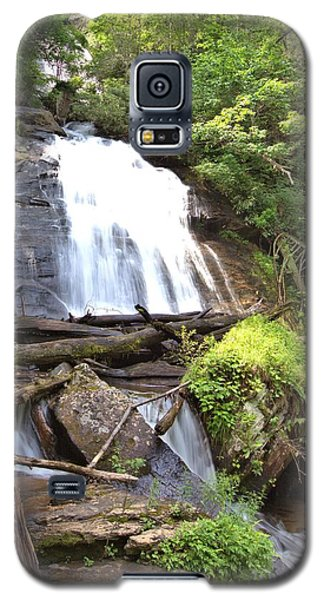 Anna Ruby Falls - Georgia - 4 Galaxy S5 Case