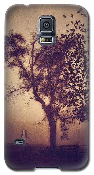 Annabel Lee Galaxy S5 Case