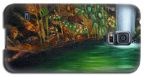 Annadale Waterfall Galaxy S5 Case