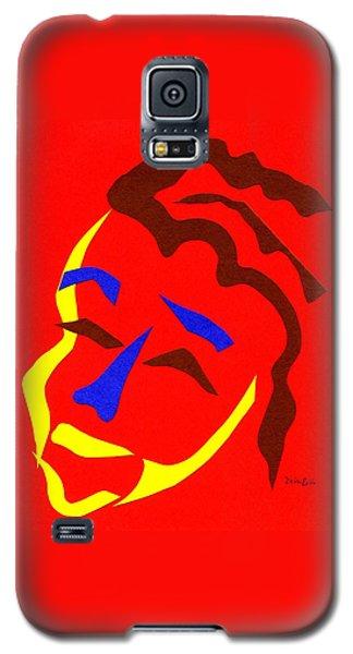 Annalyn Galaxy S5 Case