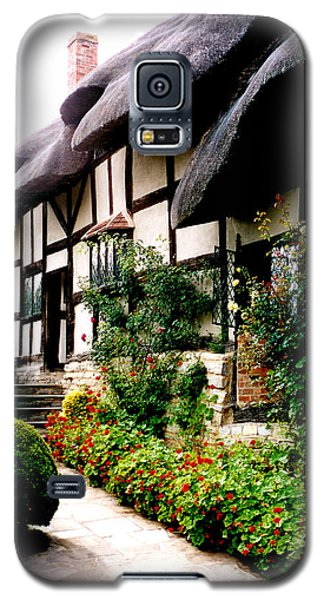 Anne Hathaway's Cottage Galaxy S5 Case