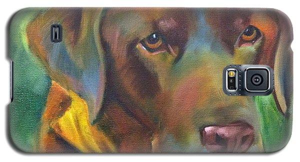 Annie Galaxy S5 Case