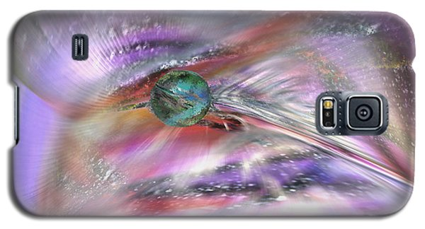 Another Cosmic View Galaxy S5 Case