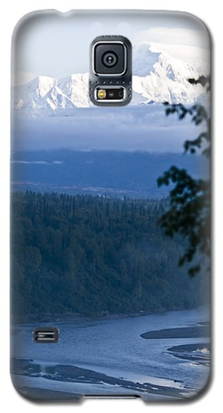 Another Denali View  Galaxy S5 Case