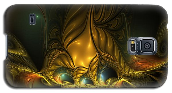 Another Mystical Place Galaxy S5 Case by Gabiw Art