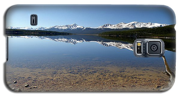 Galaxy S5 Case featuring the photograph Another Perfect Day by Jeremy Rhoades