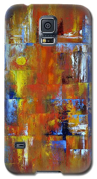 Another Sunrise Galaxy S5 Case