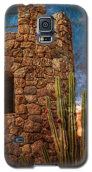 Another Time Another Place Galaxy S5 Case