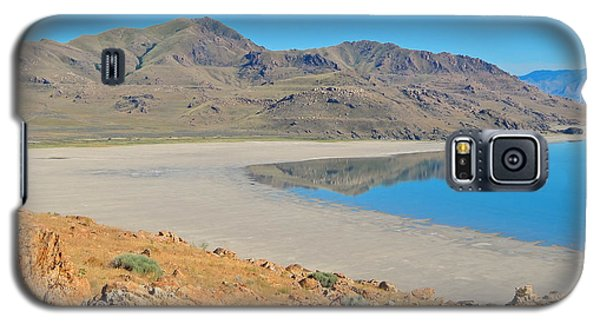 Antelope Island Galaxy S5 Case