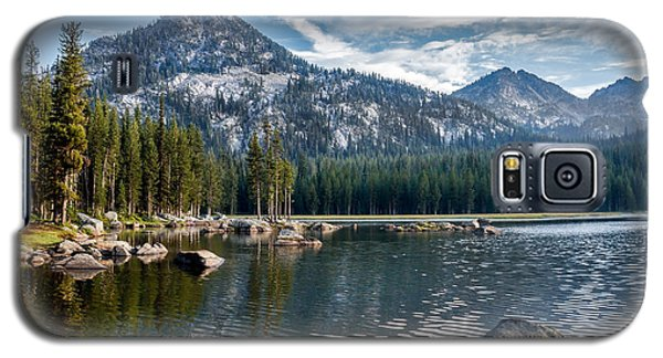 Anthony Lake Galaxy S5 Case by Robert Bales