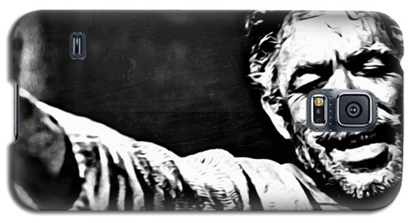Anthony Quinn As Zorba Galaxy S5 Case
