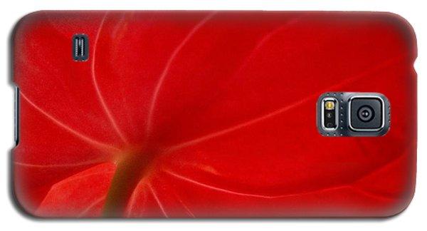 Anthurium 2 Galaxy S5 Case