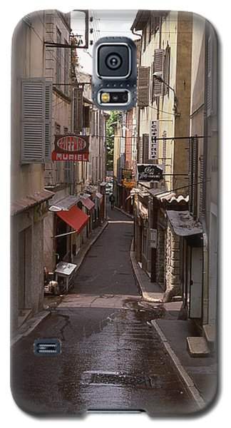 Antibes 76 Galaxy S5 Case by Mark Alan Perry