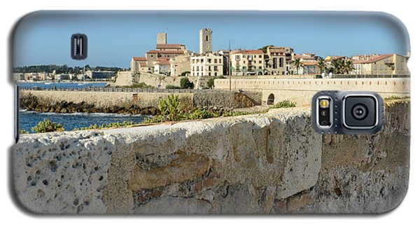 Antibes France Galaxy S5 Case