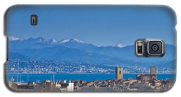 Antibes Galaxy S5 Case