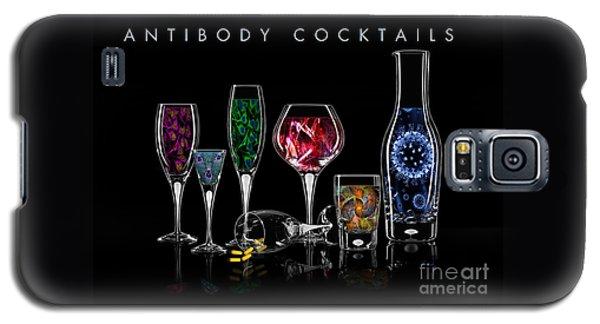 Antibody Cocktails Galaxy S5 Case