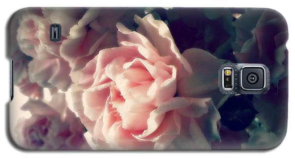 Galaxy S5 Case featuring the photograph Anticipation  by Kristine Nora