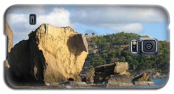 Antigua - Aliens Galaxy S5 Case