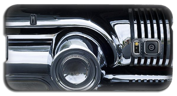 Antique Car Grill Galaxy S5 Case