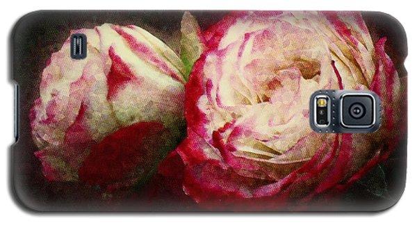 Antique Romance Galaxy S5 Case