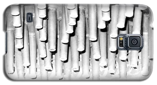 Antique Showerhead Galaxy S5 Case by Tarey Potter