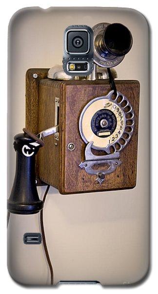 Antique Telephone Galaxy S5 Case