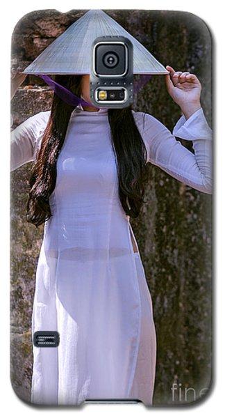 Ao Dai Viet Nam Galaxy S5 Case