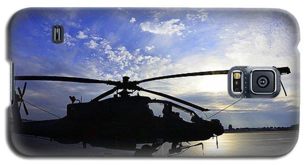 Apache Morning Galaxy S5 Case