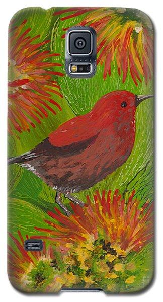 'apapane Galaxy S5 Case