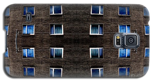 Apartments In Berlin Galaxy S5 Case by Andy Prendy