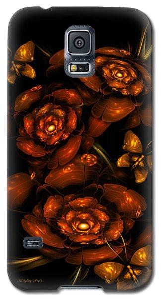 Apo Garden Galaxy S5 Case