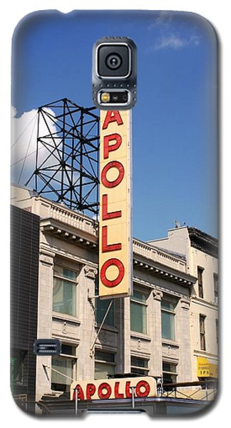 Apollo Theater Galaxy S5 Case